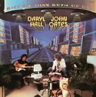 Daryl Hall Oates Bigger Than Both of US 1976 Deluxe 180 GM 1 LP Vinyl