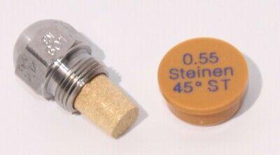 60 Grad S Steinen D/üse 0.75 gph