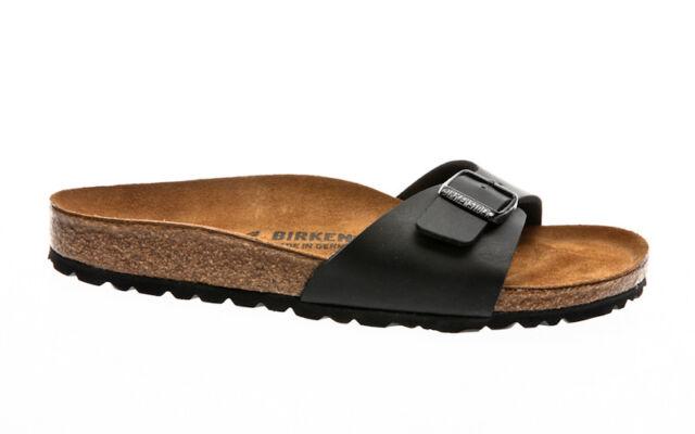 Details about Birkenstock Madrid Eva Bf Nl Women Sandals Women's Sandals High Heeled Sandals