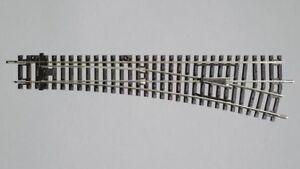 Piko-A-Gleis-55221-Weiche-15-rechts-Spur-HO
