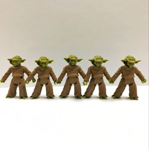 Lot5pcs-Star-Wars-Yoda-for-the-Yoda-039-s-Jedi-Attack-Fighter-action-figure-toy