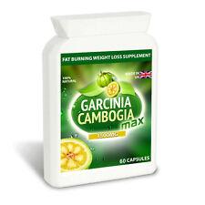 Garcinia Cambogia termogénico 1500mg Dieta Píldoras, fuerte pérdida de Peso Quemadores de grasa