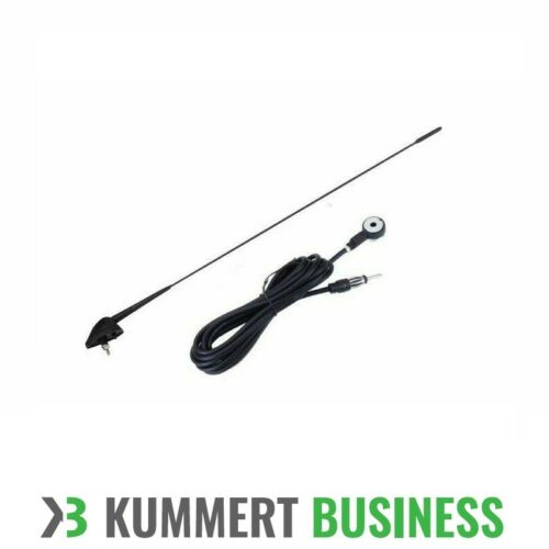 Lottate Business Renault Antenna Tetto Antenna Ad Asta antennenfuss GUARNIZIONE