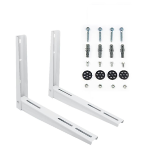 Wall-Mounting-Bracket-for-Mini-Split-Air-Conditioners-2-Piece-Up-to-180-Lbs