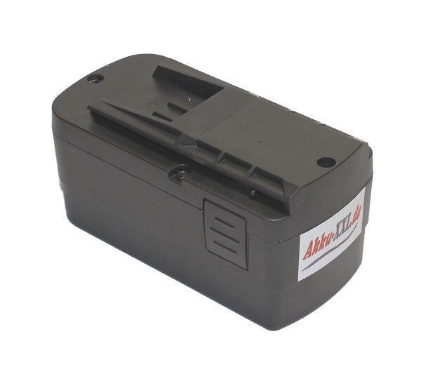 Akku passend Festool BPS12 TDK 12 C12 - 12V 3000mAH NIMH