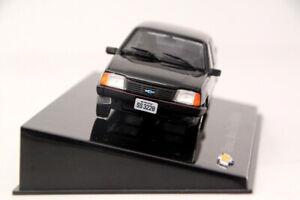 IXO-Altaya-escala-1-43-De-Chevrolet-Monza-escotilla-S-R-1986-Modelos-De-Juguetes-Cars-Diecast