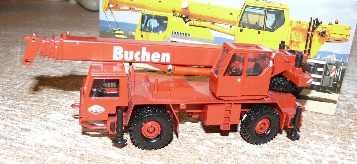 M34  Conrad  Liebherr LTM 1030 Mobilkran Buchen 30 to ca 1 50