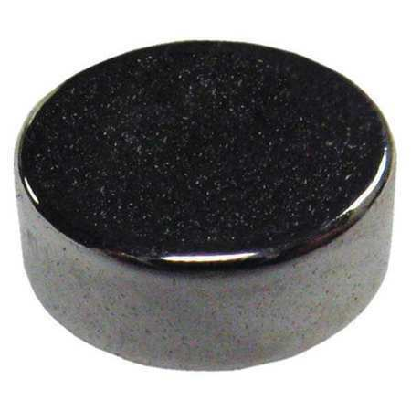 STORCH PRODUCTS B002-0334-030P Disc Magnet,Neodymium,1.2 lb Pull