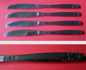VINTAGE-STANLEY-ROBERTS-STAINLESS-STEEL-DANESMORE-DINNER-KNIVES-4