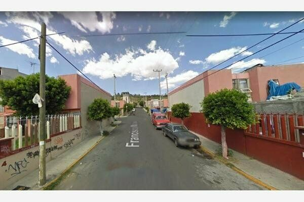 REMATE DE CASA CALLE FRANCISCO MARQUEZ 19 3 34 LOS HEROES IXTAPALUCA 56530
