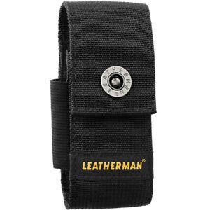 LEATHERMAN LARGE 4 POCKET BUTTON SHEATH FITS SIGNAL SURGE SUPERTOOL