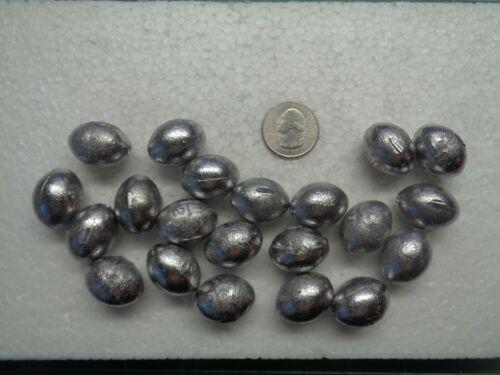 1 1//2 oz Egg-Slip Sinkers-LIVRAISON GRATUITE-U-Pick Quan.