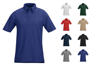 Propper F5323-95 Men's Classic 100% Cotton Short Sleeve Polo