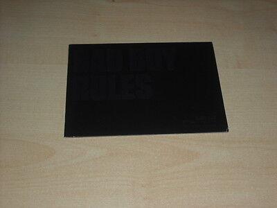 Auto & Motorrad: Teile Fiat 500 Black Jack Prospekt 10/2010 Zeitschriften 59071