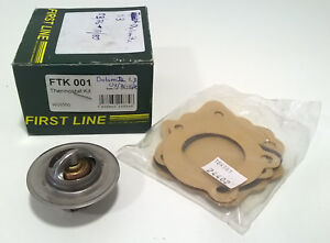 First Line FTK001 Coolant Thermostat