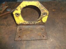 Ford Tractor 3400 Front Hydraulic Pump Mount Bracket