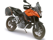 KTM 990 SM-T ORANGE 1/12 MOTORCYCLE MODEL BY AUTOMAXX 601701OR