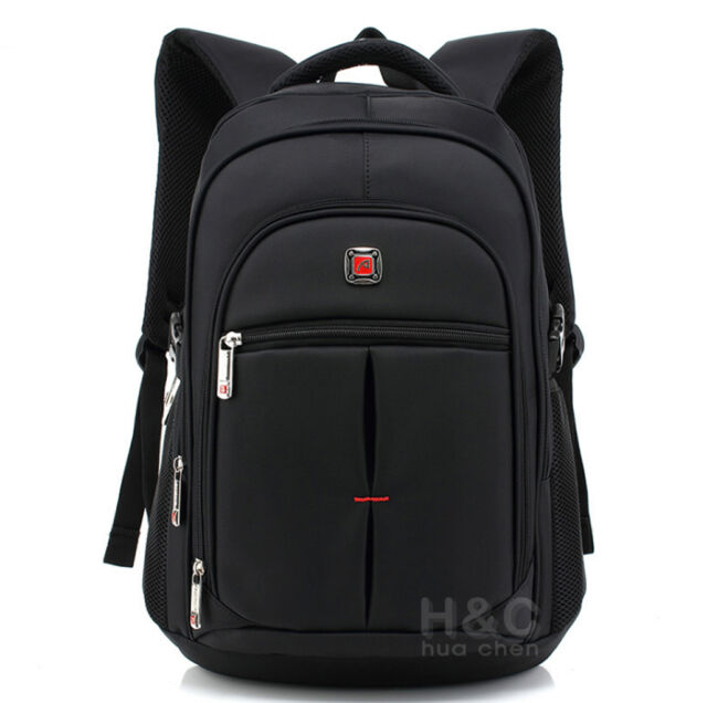 Mens Travel Rucksack Notebook 17\' Laptop
