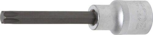 BGS 4474 Spezial-T-Profil-Einsatz 12,5 1//2 100 mm lang T50 o B