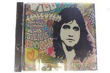 Wil Echegoyen / Homenaje A la Musica De las Buenas Epocas CD