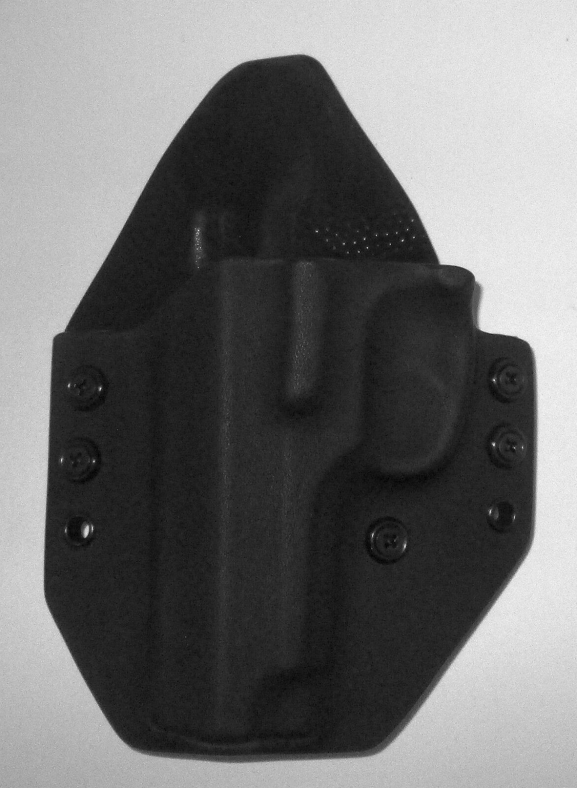 Hunt Ready Holsters  S&W Model 915   659 Kydex LH OWB Holster