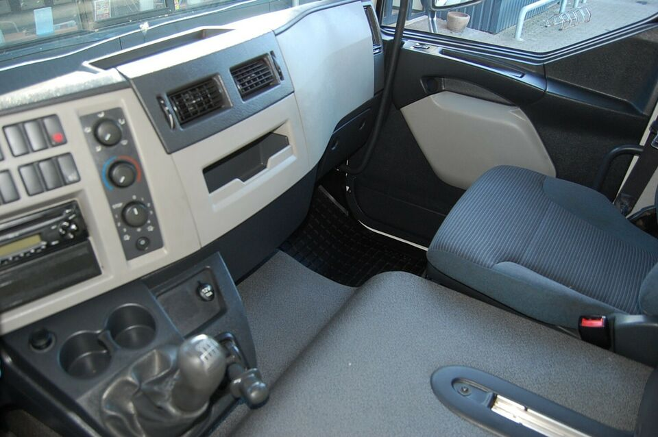 Volvo FL-240, årg. 2008, km 256000