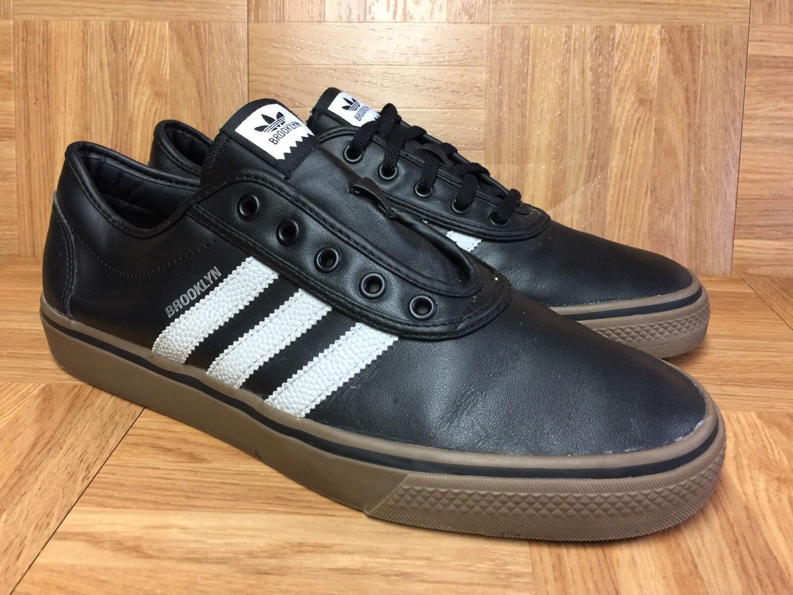 Adidas – Brooklyn Footwear x Fashion