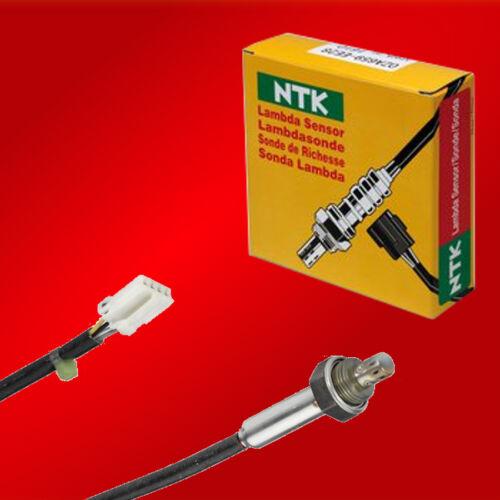 NGK NTK 1768 Lambdasonde OTA4N-5H1 Volvo S40 I V40 Kombi 1.6 1.8 2.0