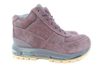 premium selection ba1df 3f391 Image is loading Nike-Air-Max-Goadome-2013-ACG-Boots-Deep-
