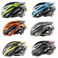 Unisex Adult Road Racing Mountain MTB Bike Bicycle Cycling Safety Helmet 54-62cm