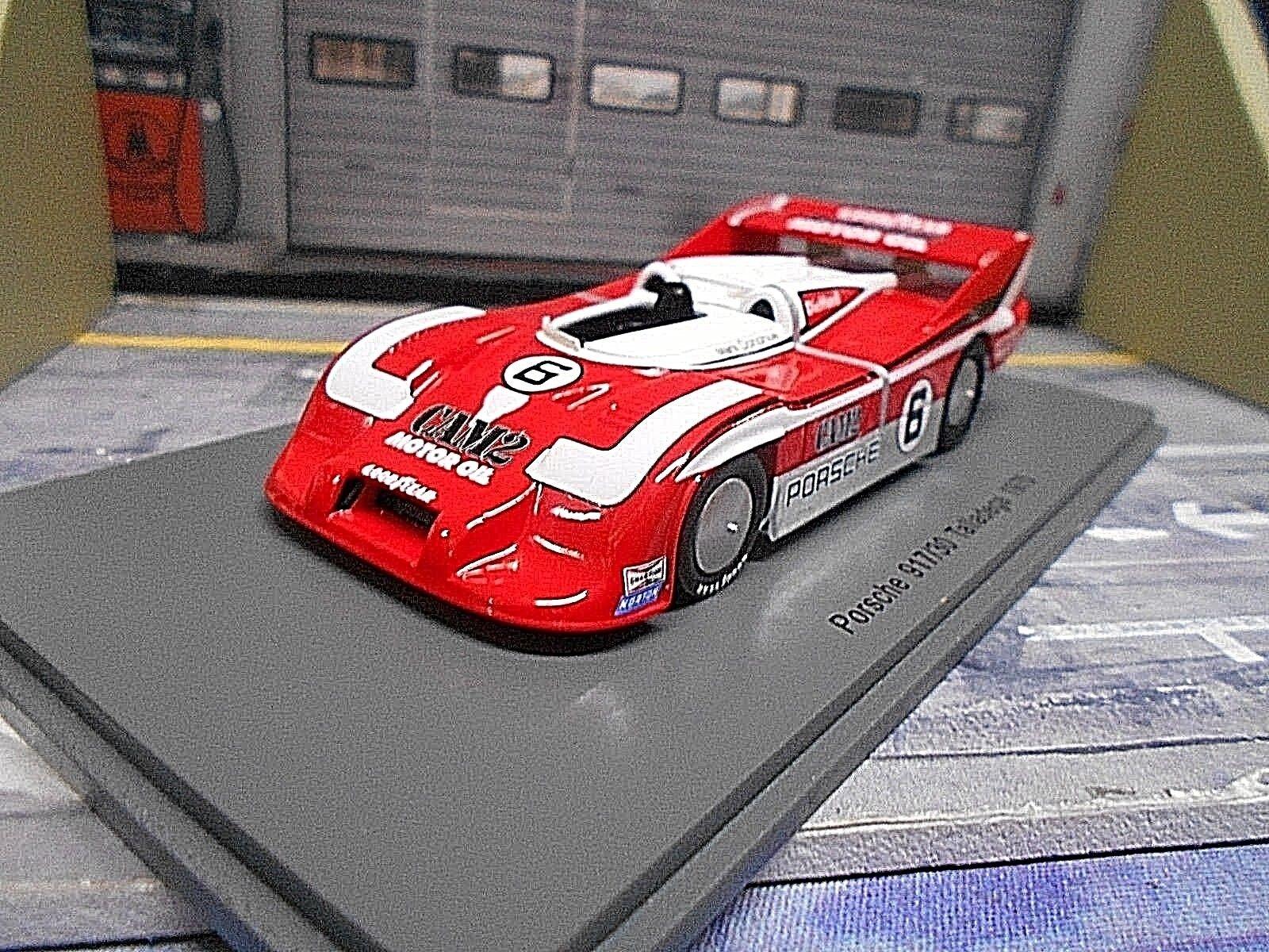 PORSCHE 917 30 917  30 CanAm sizedega World Speed Record Donohue 75 Spark 1 43