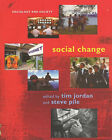 Social Change by John Wiley and Sons Ltd (Paperback, 2002)