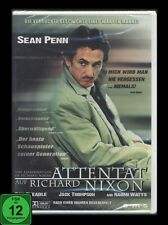 DVD ATTENTAT AUF RICHARD NIXON - SEAN PENN + DON CHEADLE + NAOMI WATTS ** NEU **