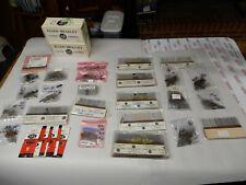 Allen Bradley Carbon Comp Resistors 12 Watt Various Values Qty In