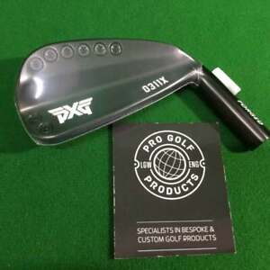 PXG 0311X Black 3 Iron/Driving Iron/UDI 19° - HEAD ONLY