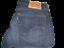 thumbnail 1 - Mens Levi's 511 Slim Fit Dark Blue (1931) Denim Jeans W32 L30