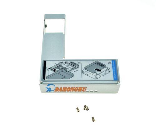 "9W8C4 Y004G 2.5/"" to 3.5/"" Adapter for F238F//G302D//X968D SAS//SATA Tray"