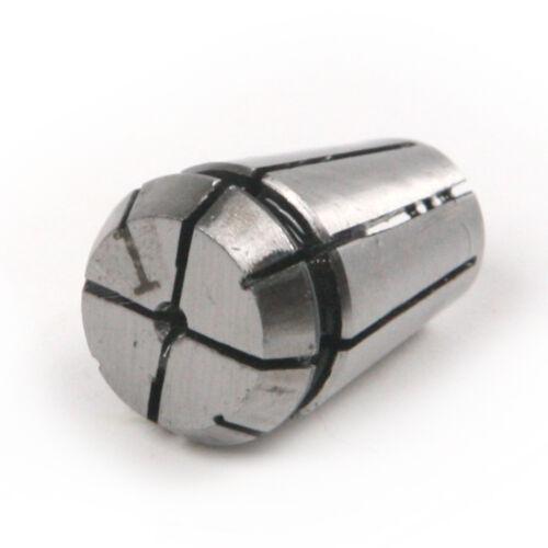 1pc ER11 1-7mm Spring Collet Set Chuck Collet for CNC Milling Lathe Tool