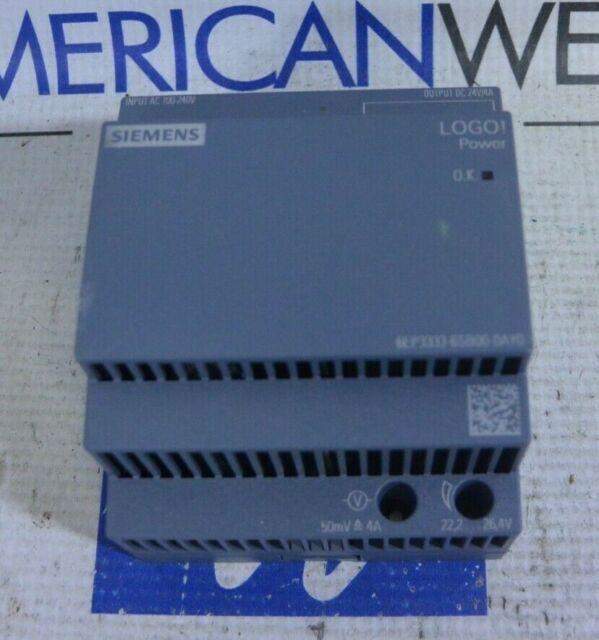 1PC Siemens 6EP3332-6SB00-0AY0 Power Supply Module