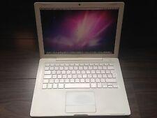 "Apple MacBook A1181 13.3"" Core Duo 1.83 GHz / 160 GO / 2 GO"