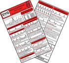 Herzrhythmusstörungen - Medizinische Taschen-Karte (2014, Buch)
