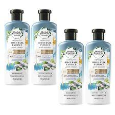 Herbal Essences Bio Sulfate Free Birch Bark Extract Shampoo 12 2 Fl Oz For Sale Online Ebay