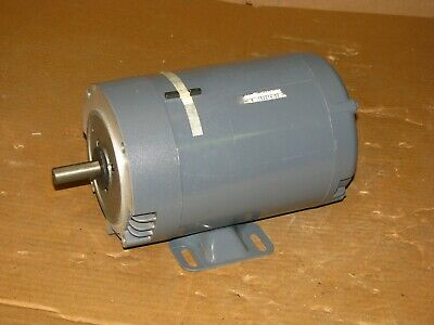 3450 RPM NEW AO SMITH ELECTRIC MOTOR H842V1  1 HP