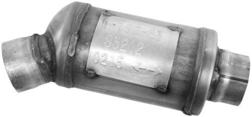 Catalytic Converter-CalCat Universal Converter Rear Left Walker 83212