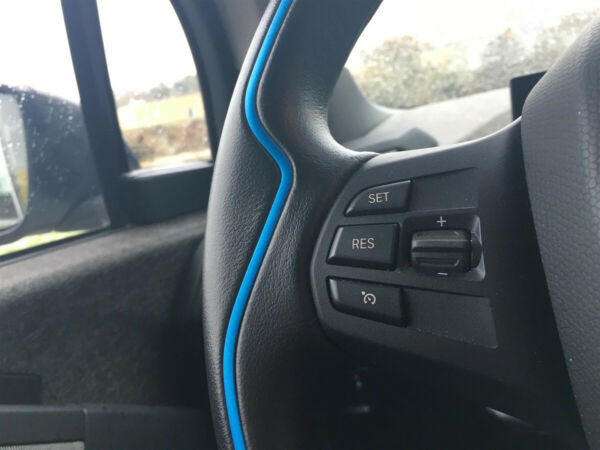 BMW i3  aut. billede 13
