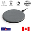 Wireless-Fast-Charger-Qi-Charger-For-Samsung-Galaxy-S6-S7-S8-iPhone-8-X-XS-XR thumbnail 1