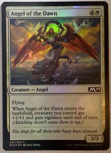 Magic: The Gathering, MTG) kaartspellen 4 Angel of the Dawn