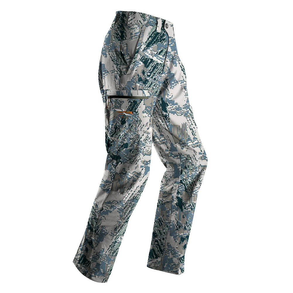 Sitka Open Country Ascent Pant Optifade Open Country 37 R 50127-OB-37R