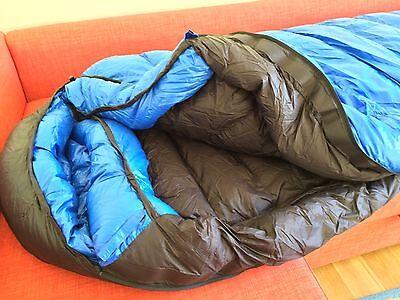 7067fc1c35c8 Western Mountaineering Puma MF Sleeping Bag 6 6