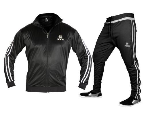 XXR Clima Survêtement Survêtement Running Fitness Exercice Football Hockey Cricket